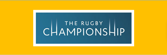 Rugby Championship 2016 HD